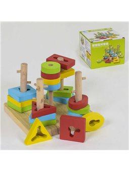Дерев'яна іграшка [81559]