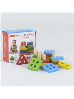 Дерев'яна іграшка [76952]