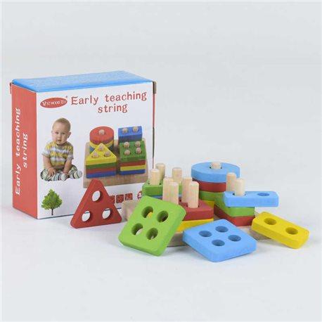 Фото Деревянная игрушка [76952]