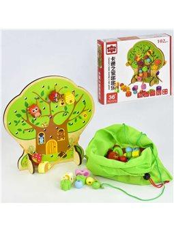 Дерев'яна іграшка [69564]