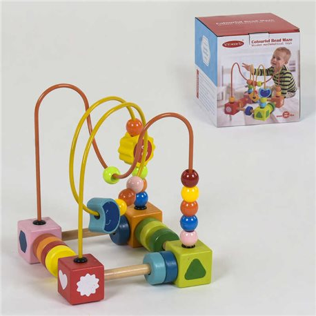 Фото Деревянная игрушка [81527]