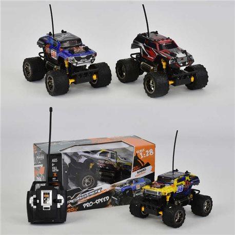 Фото Радиоуправляемые игрушки [67375]