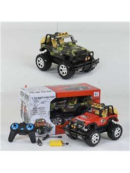 Радіокеровані іграшки [49921]