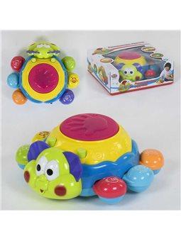 Музыкальные развивающие игрушки [13627]