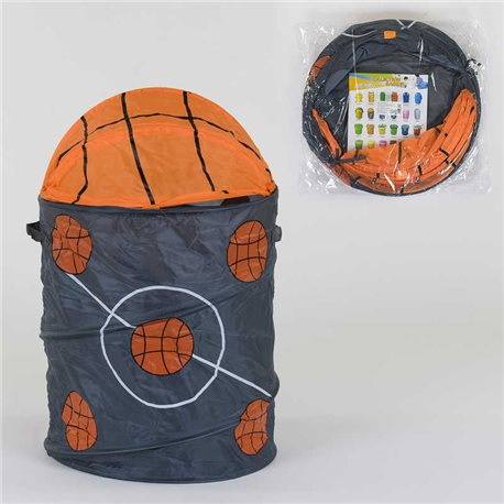 Фото Палатки, корзины для игрушек [77790]