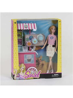 Куклы в коробке [82105]