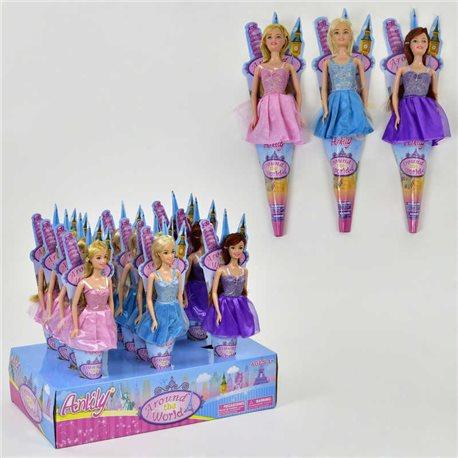 Фото Куклы в коробке [62674]