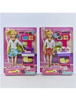 Куклы в коробке [73886]