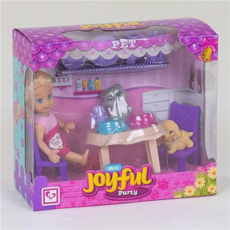 Фото Куклы в коробке [79505]