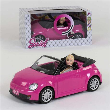 Фото Куклы в коробке [82099]