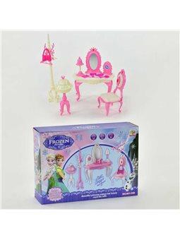 Кукольная мебель 901-359 (84/2) в коробке [62769]