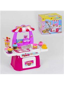 Магазин сладостей 889-34 Игровой набор (18) в коробке [70906]
