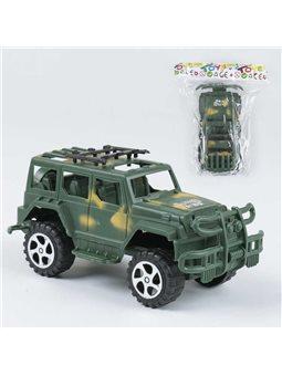 Машина военная 65319-1 (312/2) 1шт в кульке [77505]