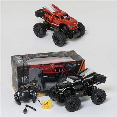 Фото Радиоуправляемые игрушки [82826]
