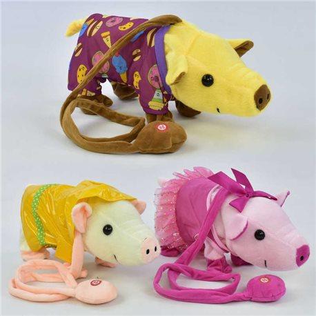 Фото Мягкая игрушка. Детские рюкзаки и сумки [70394]