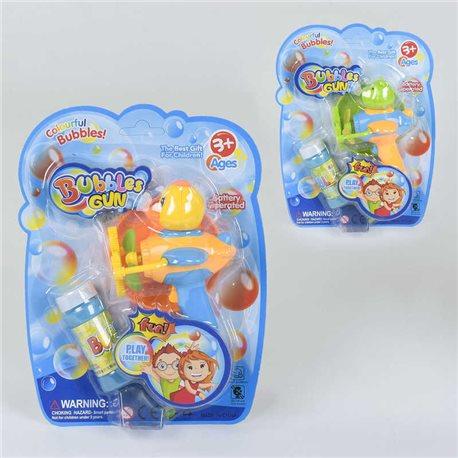 Фото Игрушки с мыльными пузырями [66224]