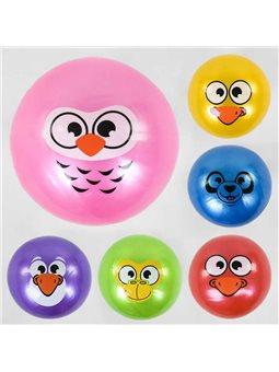 Мячи для фитнеса, детские массажные, прыгуны. [79773]