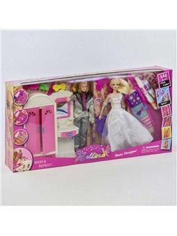 Куклы в коробке [73927]