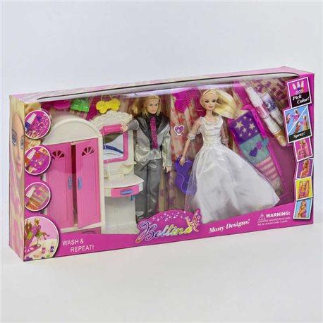 Фото Куклы в коробке [73927]