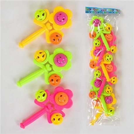 Фото Погремушки. Пищалки. Заводные игрушки [80572]
