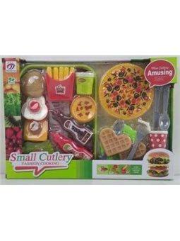 Набор продуктов 558-2 (36) в коробке [82943]