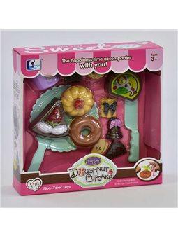 Набор сладостей PO 100-4 (36) в коробке [73579]