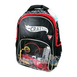 "Ранец ""Crazy car"" DSCN0491"