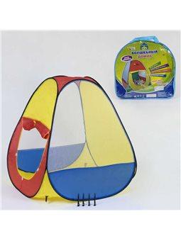 Палатка детская 5032 (18) Play Smart, 92х92х105 см, в сумке [447]