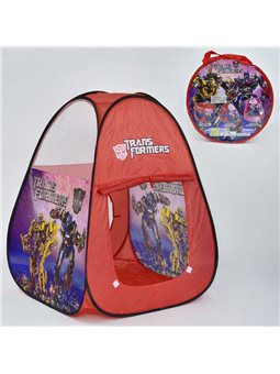 Палатка детская 8099 TF (48/2) 72х72х92 см, в сумке [67592]
