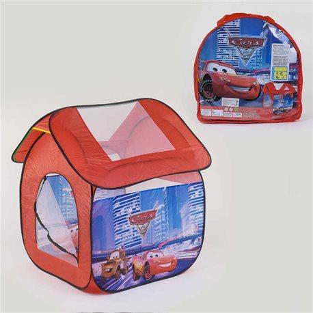 Фото Палатки, корзины для игрушек [78974]