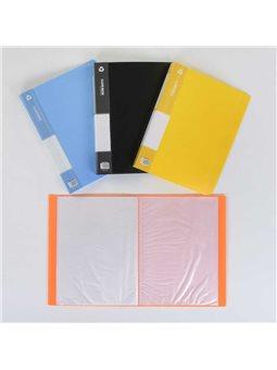 Цветная бумага. Картон [77258]