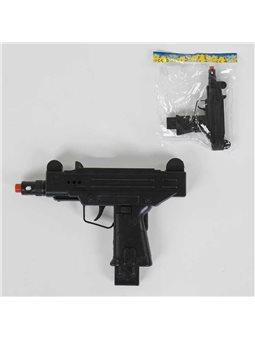 Пистолет 6307 А (288/2) трещотка, в кульке [80287]