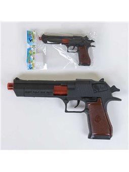 Пистолеты пулевые, музыкальные, трещотки [66218]