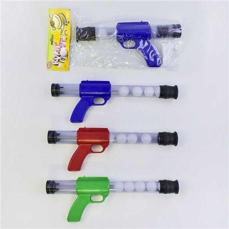 Фото Пистолеты пулевые, музыкальные, трещотки [55635]