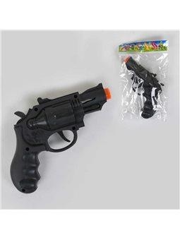 Пистолет-трещотка 6301 (480) в кульке [27372]