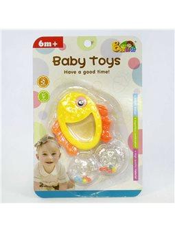 Погремушки. Пищалки. Заводные игрушки [69818]