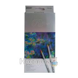 Карандаши цветные Marco 7100-24CB