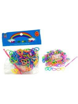 Резиночки для плетения [42854]