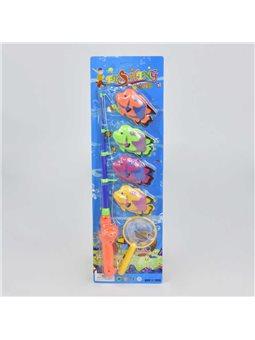 Рыбалка 13201 (96) магнитная, на листе [67490]