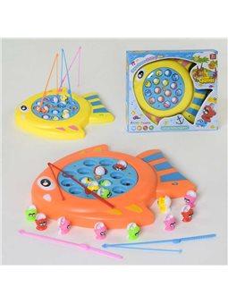 Рыбалка 623 B (72/2) в коробке [82945]