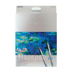 Карандаши цветные Marco 7100-36CB
