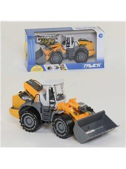 Трактор Н 998-7 (24) в коробке [82946]