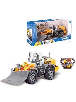 Трактор Н 998-8 (24) в коробке [83162]