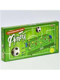 Футбол 0702 Play Smart (24) на штангах, в коробке [150]