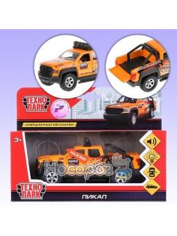 Автомодель Pickup Sport со светом и звуком SB-18-02-S-WB