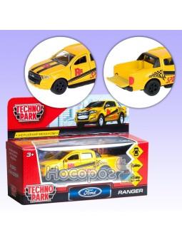 Автомодель Ford Ranger Pickup Sport SB-18-09-FR-S