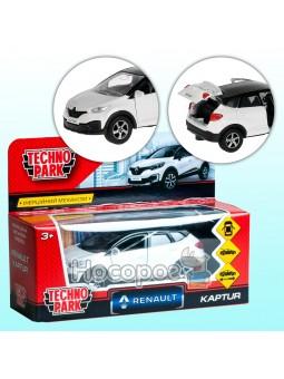 Автомодель Renault Kaptur SB-18-20-RK2-WB