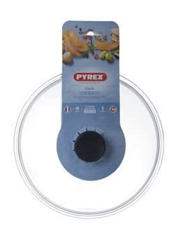 Крышка PYREX BOMBE 26 см [B26CL00]