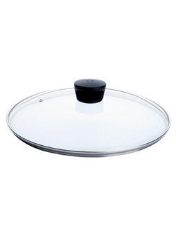 Крышка Tefal 4090126 26 см, жаропрочное стекло [040 90 126]