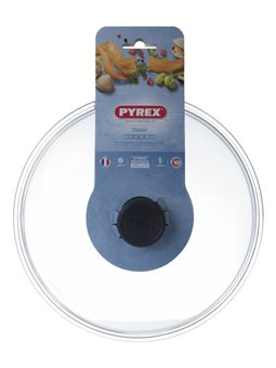 Крышка PYREX BOMBE 28 см [B28CL00]